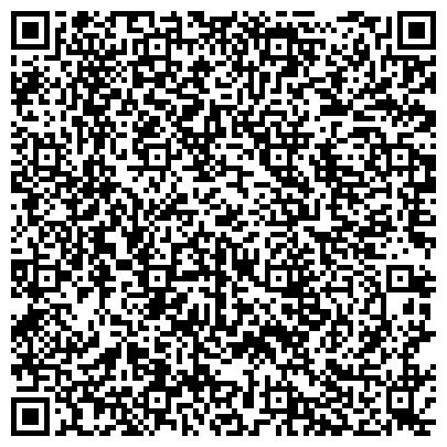 QR-код с контактной информацией организации ПОДСТАНЦИЯ СКОРОЙ МЕДИЦИНСКОЙ ПОМОЩИ № 2 КРАСНООКТЯБРЬСКОГО РАЙОНА ММУ