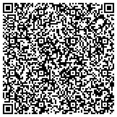 QR-код с контактной информацией организации ЦЕНТР РЕАБИЛИТАЦИИ ИНВАЛИДОВ И ДЕТЕЙ-ИНВАЛИДОВ КРАСНООКТЯБРЬСКОГО РАЙОНА