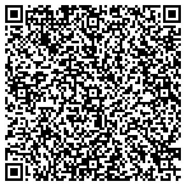 QR-код с контактной информацией организации ЦЕНТР РЕАБИЛИТАЦИИ ММУ КРАСНОАРМЕЙСКОГО РАЙОНА