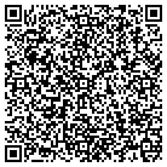 QR-код с контактной информацией организации ПРИОРИТЕТ ООО ФИЛИАЛ