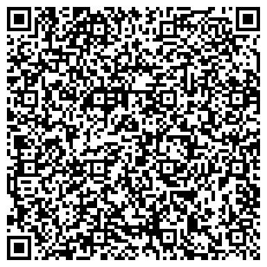 QR-код с контактной информацией организации МСЧ ПО БАРРИКАДЫ
