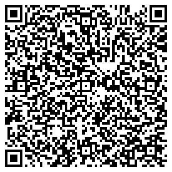 QR-код с контактной информацией организации МЕДПУНКТ Ж/Д ВОКЗАЛА