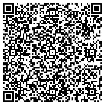 QR-код с контактной информацией организации МЕДПУНКТ ПОС. ГЭС