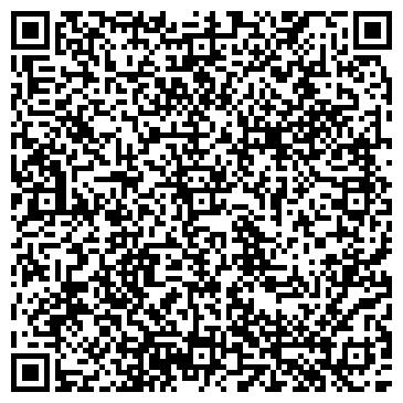 QR-код с контактной информацией организации ДЕТСКАЯ МОЛОЧНАЯ КУХНЯ № 8