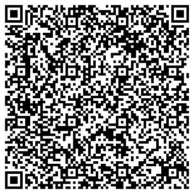 QR-код с контактной информацией организации ЦЕНТР ДЕТСКОГО ПИТАНИЯ ДЕТСКОЙ ПОЛИКЛИНИКИ № 1 ММУ