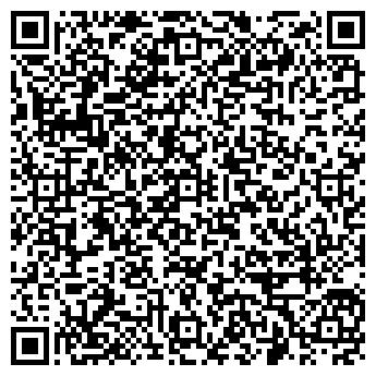 QR-код с контактной информацией организации ЗАО ЕВРОПА-БИОФАРМ, НПО