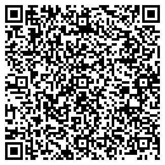 QR-код с контактной информацией организации № 269