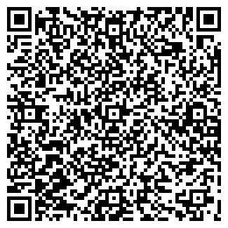 QR-код с контактной информацией организации БИОТОН