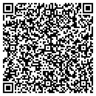 QR-код с контактной информацией организации ДАФАРМ, ООО