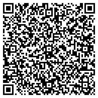 QR-код с контактной информацией организации ПЕРЕСВЕТ ЧП СВАЛЬБАРТ