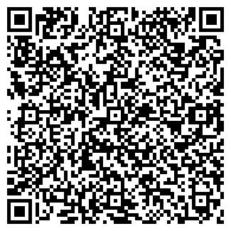 QR-код с контактной информацией организации ПОЛЕКСМЕД