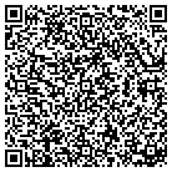 QR-код с контактной информацией организации СОЦИАЛЬНАЯ АПТЕКА № 292, МУП