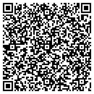 QR-код с контактной информацией организации ООО ДРУЖОК