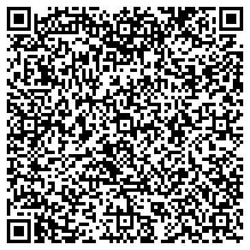 QR-код с контактной информацией организации ВЕТЛЕЧЕБНИЦА ДЗЕРЖИНСКОГО РАЙОНА