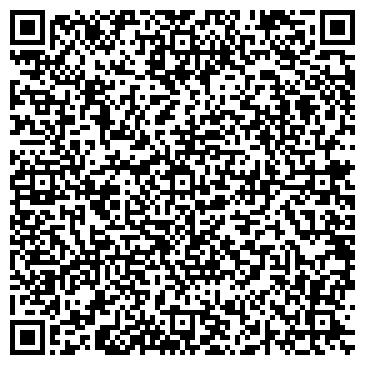 QR-код с контактной информацией организации ДИНГО-С ВЕТЕРИНАРНЫЙ КАБИНЕТ, ЧП