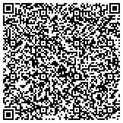 QR-код с контактной информацией организации БАКТЕРИОЛОГИЧЕСКАЯ ЛАБОРАТОРИЯ ЦЕНТРА ГОССАНЭПИДЕМНАДЗОРА ВОРОШИЛОВСКОГО РАЙОНА