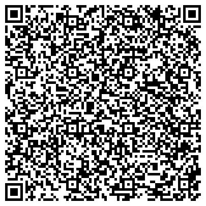 QR-код с контактной информацией организации ГОРОДСКАЯ БАКТЕРИОЛОГИЧЕСКАЯ ЛАБОРАТОРИЯ ЦЕНТРА ГОССАНЭПИДЕМНАДЗОРА