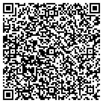 QR-код с контактной информацией организации ЦЕНТР ГОССАНЭПИДЕМНАДЗОРА ГОРОДА