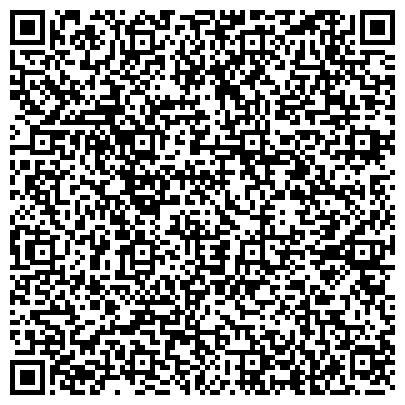 QR-код с контактной информацией организации ФБУЗ «Центр гигиены и эпидемиологии в Волгоградской области»