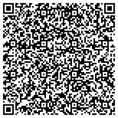 QR-код с контактной информацией организации ДИСТАНЦИЯ ЗАЩИТНЫХ ЛЕСОНАСАЖДЕНИЙ ПРИВОЛЖСКОЙ ЖД