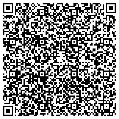QR-код с контактной информацией организации Федеральная служба государственной статистики