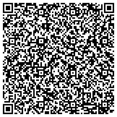 QR-код с контактной информацией организации КОМИТЕТ ГОСУДАРСТВЕННОЙ СТАТИСТИКИ КИРОВСКОГО РАЙОНА