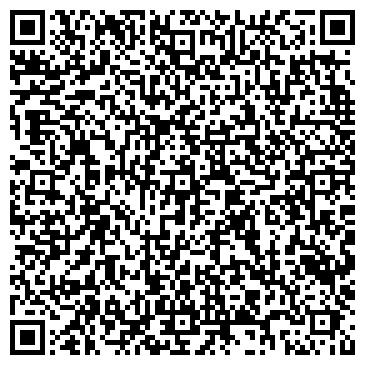 QR-код с контактной информацией организации ДЕТСКИЙ САД № 1498