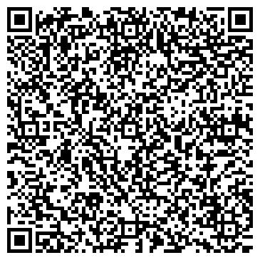 QR-код с контактной информацией организации № 5 НАЧАЛЬНАЯ ШКОЛА-ДЕТСКИЙ САД