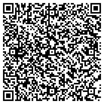 QR-код с контактной информацией организации № 123 ДЕТСКИЙ САД МУЧ