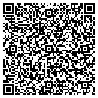 QR-код с контактной информацией организации № 153 ДЕТСКИЙ САД