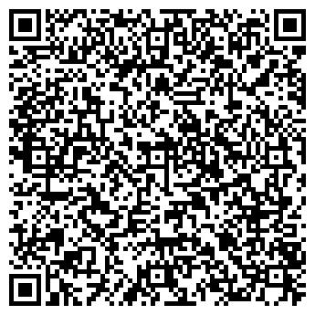 QR-код с контактной информацией организации № 153 ДЕТСКИЙ САД МОУ