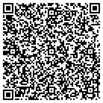 QR-код с контактной информацией организации № 195 ДЕТСКИЙ САД