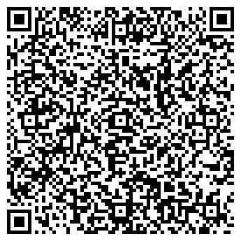 QR-код с контактной информацией организации ДЕТСКИЙ САД № 225
