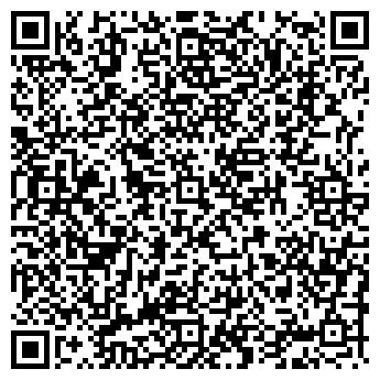 QR-код с контактной информацией организации № 233 ДЕТСКИЙ САД