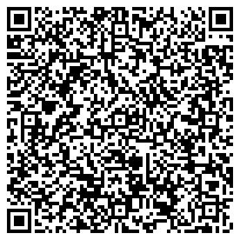 QR-код с контактной информацией организации № 235 ДЕТСКИЙ САД МОУ