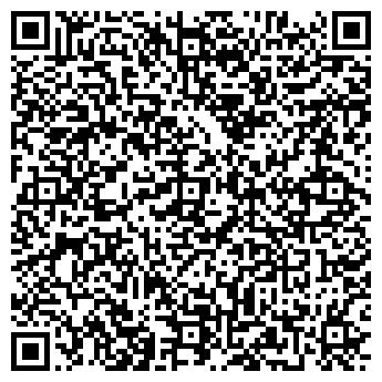 QR-код с контактной информацией организации № 286 ДЕТСКИЙ САД