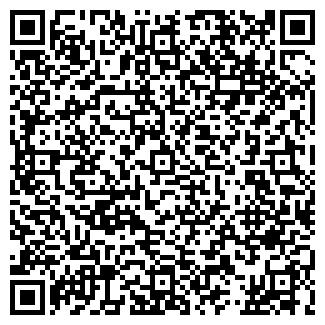 QR-код с контактной информацией организации № 334 ДОУ МУЧ