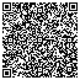 QR-код с контактной информацией организации № 341 ДОУ