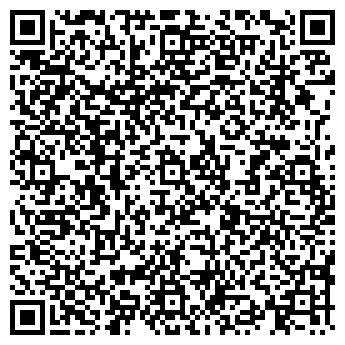 QR-код с контактной информацией организации № 345 ДЕТСКИЙ САД