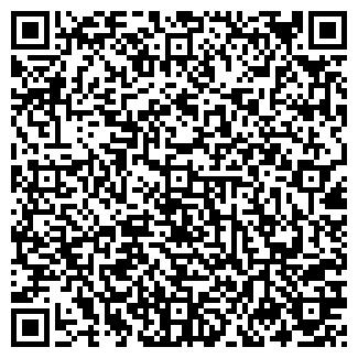 QR-код с контактной информацией организации № 374 МУЧ