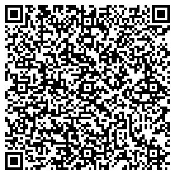 QR-код с контактной информацией организации № 389 ДЕТСКИЙ САД