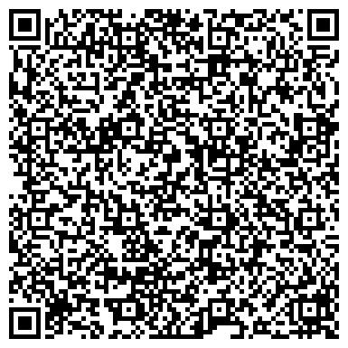 QR-код с контактной информацией организации БУРАТИНО № 20 АДМИНИСТРАЦИИ КРАСНООКТЯБРЬСКОГО ПОСЕЛКА