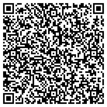 QR-код с контактной информацией организации ДОУ № 131 ОАО ВЭСТ МД
