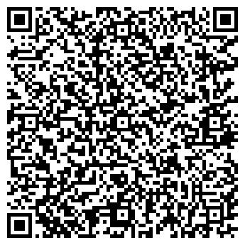 QR-код с контактной информацией организации ДОУ № 279 МУЧ