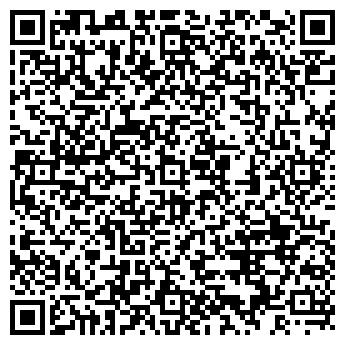 QR-код с контактной информацией организации № 1 ЦАРИЦЫНСКАЯ НОУ