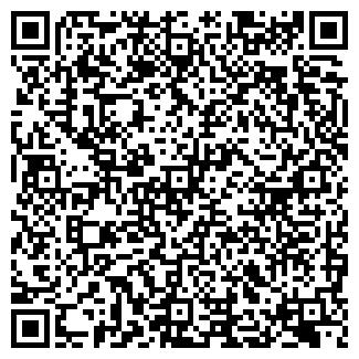 QR-код с контактной информацией организации № 72 МОУ