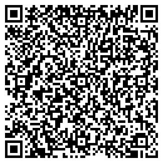 QR-код с контактной информацией организации № 108 МОУ