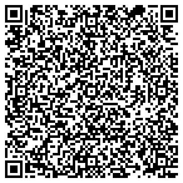 QR-код с контактной информацией организации ВЕЧЕРНЯЯ СМЕННАЯ ШКОЛА № 17 МУЧ ВССШ N 17
