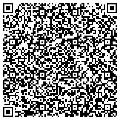 QR-код с контактной информацией организации Средняя школа № 34 Краснооктябрьского района Волгограда