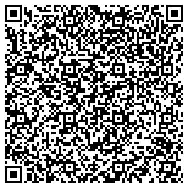 QR-код с контактной информацией организации ДЕТСКАЯ ШКОЛА ИСКУССТВ С. УСПЕНСКОГО